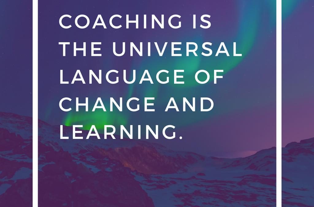 5/5/5 Coaching Skills Training (Coaching Out of the Box)