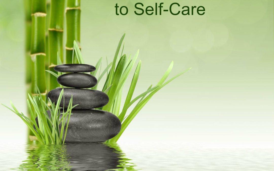 Dare to Self Care